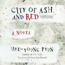 City of Ash and Red Audiobook