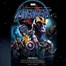 Avengers: Infinity Audiobook