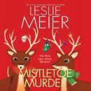 Mistletoe Murder Audiobook