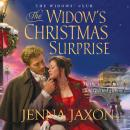 The Widow's Christmas Surprise Audiobook
