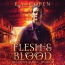Flesh & Blood Audiobook