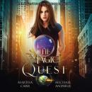 The Magic Quest Audiobook