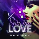 Spin My Love Audiobook