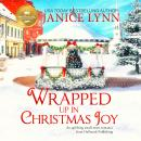 Wrapped Up in Christmas Joy Audiobook
