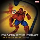 Fantastic Four: The Baxter Effect Audiobook