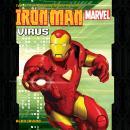 Iron Man: Virus Audiobook