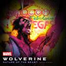 Wolverine: The Nature of the Beast Audiobook
