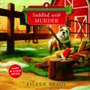 Saddled with Murder Audiobook