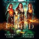 Magic United Audiobook