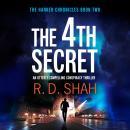 The 4th Secret Audiobook