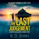The Last Judgement Audiobook