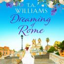 Dreaming of Rome Audiobook