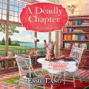 A Deadly Chapter Audiobook