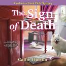 The Sign of Death Audiobook
