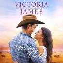 Wishing for a Cowboy Audiobook