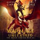 WarMage: Unleashed Audiobook
