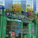 Murder in an Irish Bookshop Audiobook