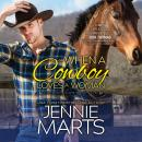 When a Cowboy Loves a Woman Audiobook