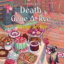 Death Gone A-Rye Audiobook