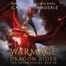 WarMage: Dragon Rider Audiobook