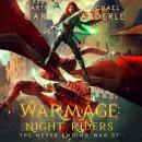 WarMage: Night Riders Audiobook