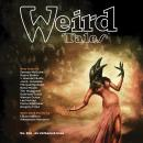 Weird Tales, Issue 364 Audiobook
