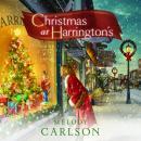 Christmas at Harrington's Audiobook