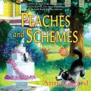 Peaches and Schemes Audiobook