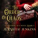 The Order of Chaos Audiobook