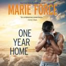 One Year Home Audiobook