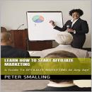affiliate marketing pro Audiobook