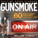GUNSMOKE SEASON 1 Audiobook