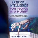 Artificial Intelligence for People in a Hurry: How You Can Benefit from the Next Industrial Revoluti Audiobook