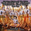 Timeless Wisdom Of The Vedas The Story Of Ajamila Deliverence From Death - Book Two Audiobook