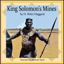 King Solomons Mines Audiobook
