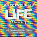 The Journey Towards  Contented Life : 'Practical advice for  nomadic peoples living a better life  t Audiobook