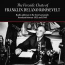 The Fireside Chats of Franklin Delano Roosevelt Audiobook