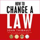 How to Change a Law Audiobook