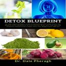 Detox Blueprint: Dr. Sebi's Approved Detox recipes for Detoxifying Liver, Lungs, Kidney, and Blood f Audiobook