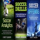 Soccer Coaching Bundle: 3 Books in 1 Audiobook