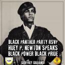 Black Panther Party RSVP; Huey P. Newton, Black Power Black Pride Audiobook