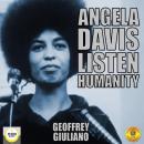 Angela Davis; Listen Humanity Audiobook