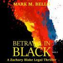 Betrayal in Black Audiobook