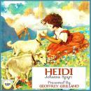 Heidi Audiobook