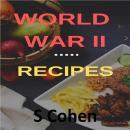 World War II Recipes Audiobook