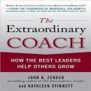 The Extraordinary Coach Audiobook