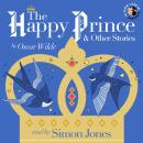 The Happy Prince and Other Stories Audiobook