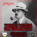 Drinking the Devil's Blood; Aleister Crowley, The Untold Tale Audiobook