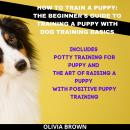 How to Train a Puppy Audiobook