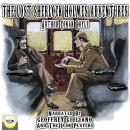 The Lost Sherlock Holmes Adventures Audiobook